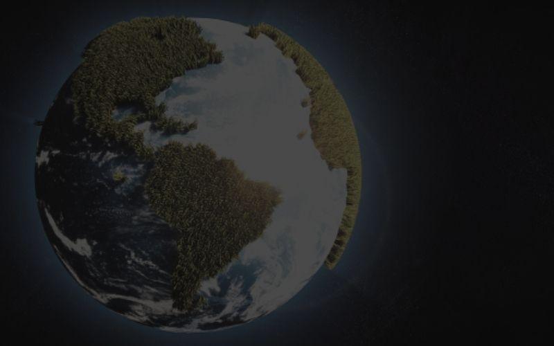 Küreselde Sürdürülebilir Kalkınma Amaçları