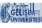 istanbul gelişim üniversitesi logo