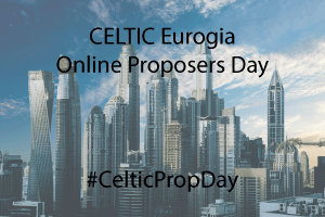 celtic eurogia teklif proposers day