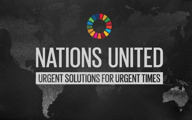 Küreselde Sürdürülebilir Kalkınma Amaçları 3