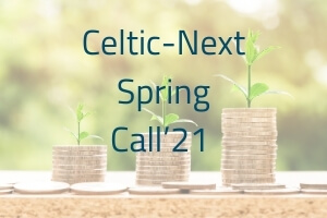 CELTIC Next Bahar Çağrısı