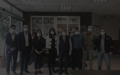 GEBKİM Teknoloji Gelişim Merkezi Projesi Pmo Partners